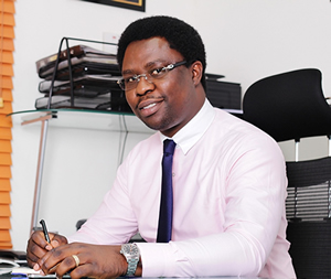 Niyi Oguntoyinbo